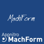 MACHFORM - ONLINE FORMS