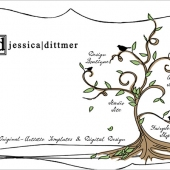 JessicaDittmer.com2009